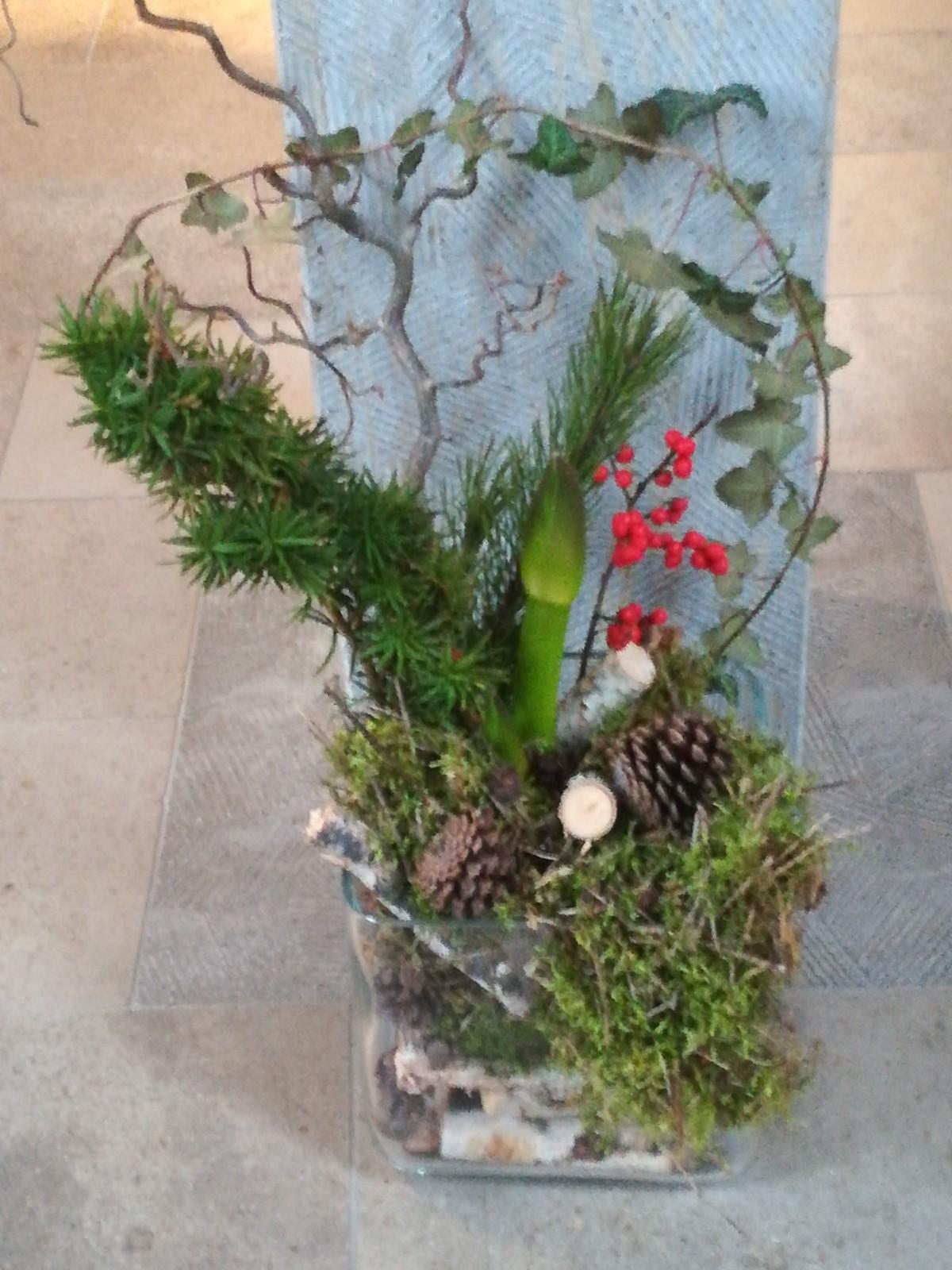 Kirche Hoheim Ambo Advent 2020_Andrea Schmidt